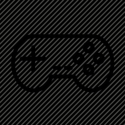 console, device, gadget icon