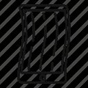 cellphone, concept, device, digital, flex, foldable, modern
