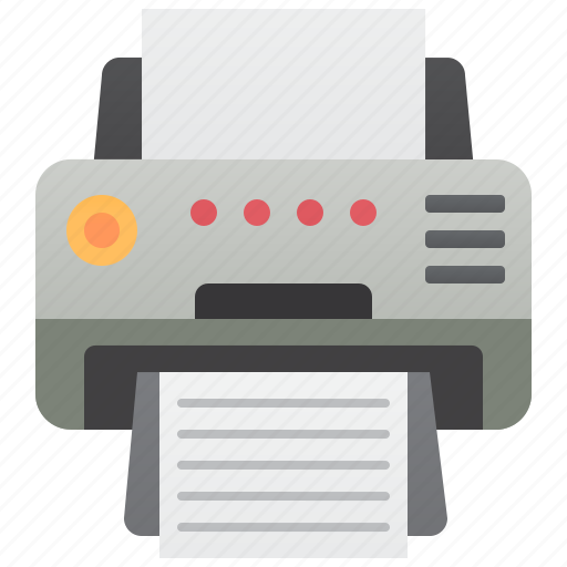 Copy, documents, machine, office, printer icon - Download on Iconfinder
