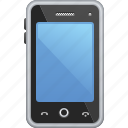 mobile phone, phone, smart phone, smartphone, telephone icon