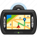 destination, device, global positioning system, gps, location, navigation icon