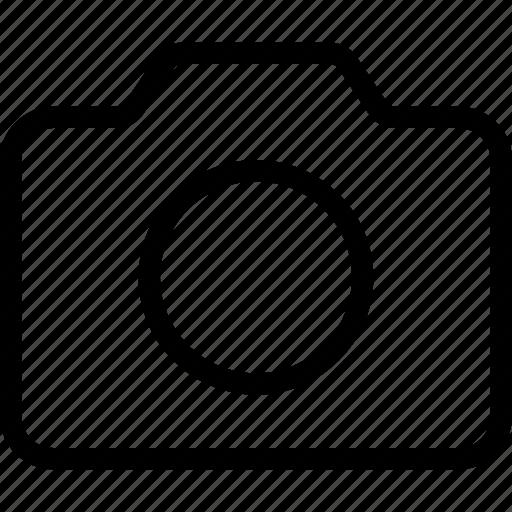 aperature, camera, camera lens, image, photography, video icon