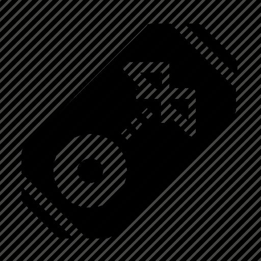bluetooth, speaker icon