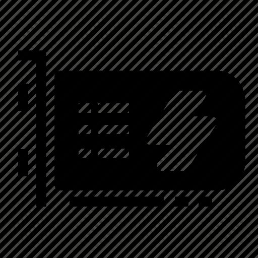 database, electronic, server icon