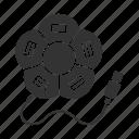 device, driver, flash, flower, hub, multiplug, usb