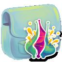 community, folder icon