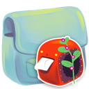 folder, mail icon