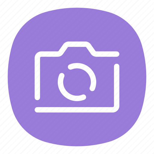 app, camera, editor, galaxy, mobile, photgraphy, ui icon