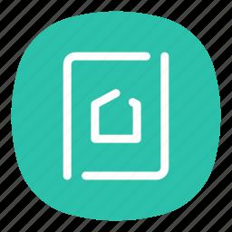 app, galaxy, home, homescreen, mobile, screen, ui icon