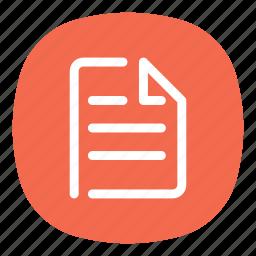 app, file, galaxy, memo, mobile, note, ui icon
