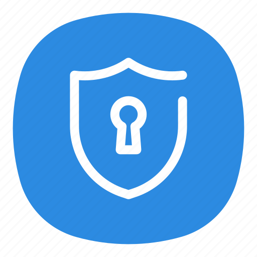 app, locked, mobile, open line, secure, security, ui icon