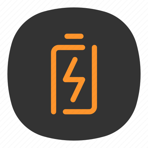 app, battery, energy, management, mobile, open line, settings icon