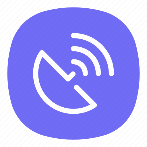 app, connection, gps, internet, mobile, open line, signal icon
