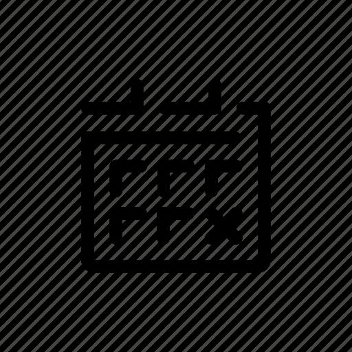 agenda, app, calendar, event, manager, mobile, ui icon