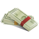 http://cdn1.iconfinder.com/data/icons/gamble_icons/128/Dollars.png
