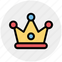 champ, champion, crown, king, queen, victor, winner icon