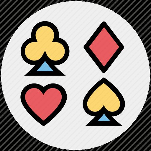 Casino, gambling, game, poker, poker game icon - Download on Iconfinder