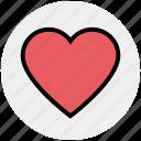 ace poker, heart, poker, poker card sign, poker element, poker symbol icon