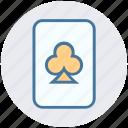 casino card, play card, poker, poker card, poker club, poker element icon