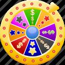 bet, betting, casino, gambling, luck, wheel of fortune