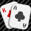 playing cards, blackjack, cards, gambling, poker, casino