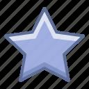award, reward, star