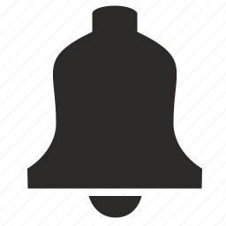 bell, gamble, mark, point, ring icon