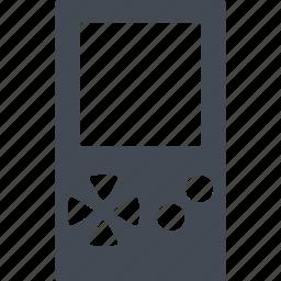 controller, game, play, tetris icon