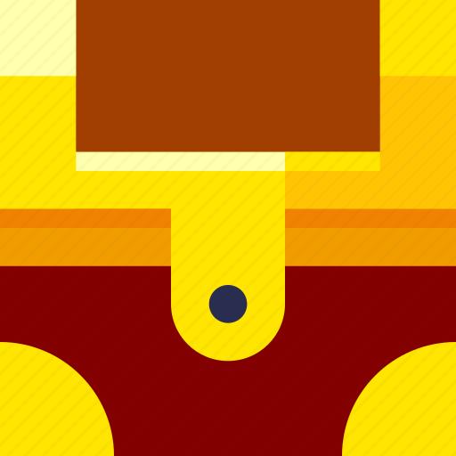 box, game, gold, rich, treasure icon
