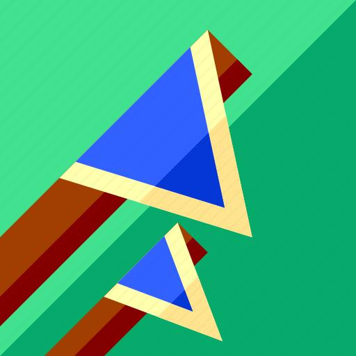 badge, flag, game icon