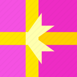 game, gift, prize icon