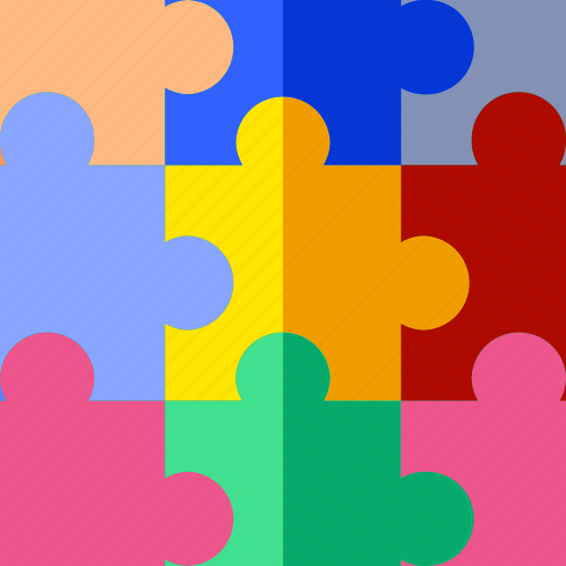 game, puzzle, questions icon