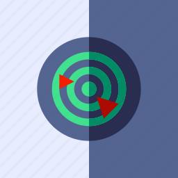 communication, game, radar, scan, technology icon