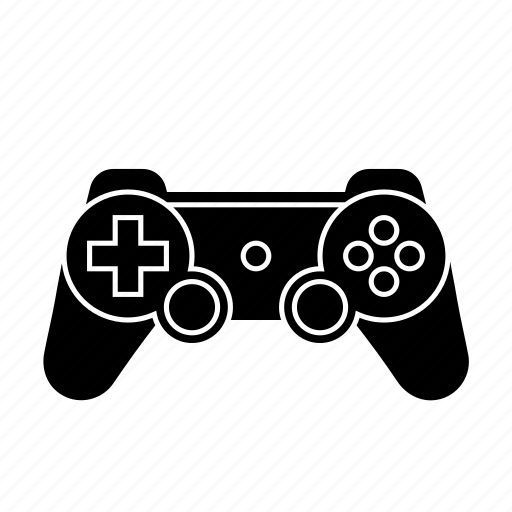 controller, game, play, player, playstation, ps2 icon