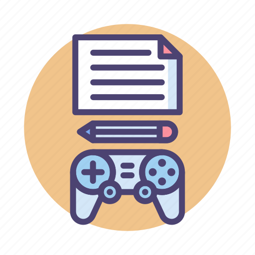 Concept, game, game concept, gaming concept icon - Download on Iconfinder