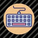 control, controls, interface, keyboard, keyboard interface