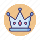 crown, king, premium, queen, royal, royalties, royalty
