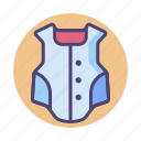 armor, body armor, gear, protective, protective wear, vest, wear