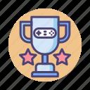 award, champ, champion, reward, trophy icon