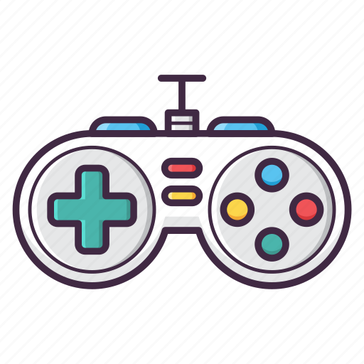 control, controller, game, gamepad, ps4, xbox icon