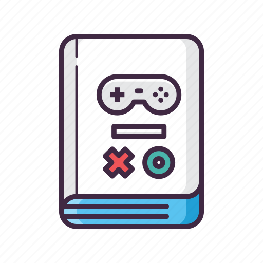 game, gameplay, guide, rules, walkthrough icon