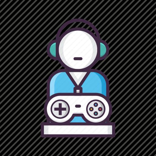 award, controller, dj, gamer, gaming icon