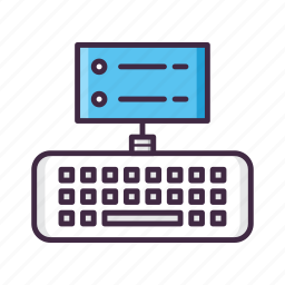 control, controls, game, keyboard, mapping, setting icon