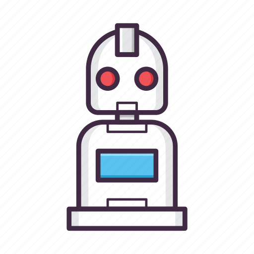 avatar, gaming, npc, robot, robotic, technology, transformer icon