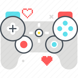 console, controller, game, game pad, gamer, pad, video game icon