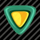 arrow, down, download, location, navigation, up, upload