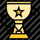 achievement, award, champion, trophy, winner