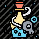 death, drug, poison, potion, toxic