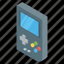 game console, gameboy, gamepad, handheld game controller, nintendo, video game