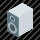 hardware, output device, sound, sound system, speaker